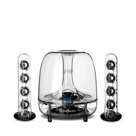 SoundSticks Wireless