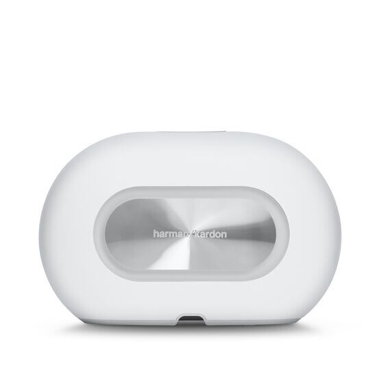 Omni 20 Plus - White - Wireless HD stereo speaker - Back