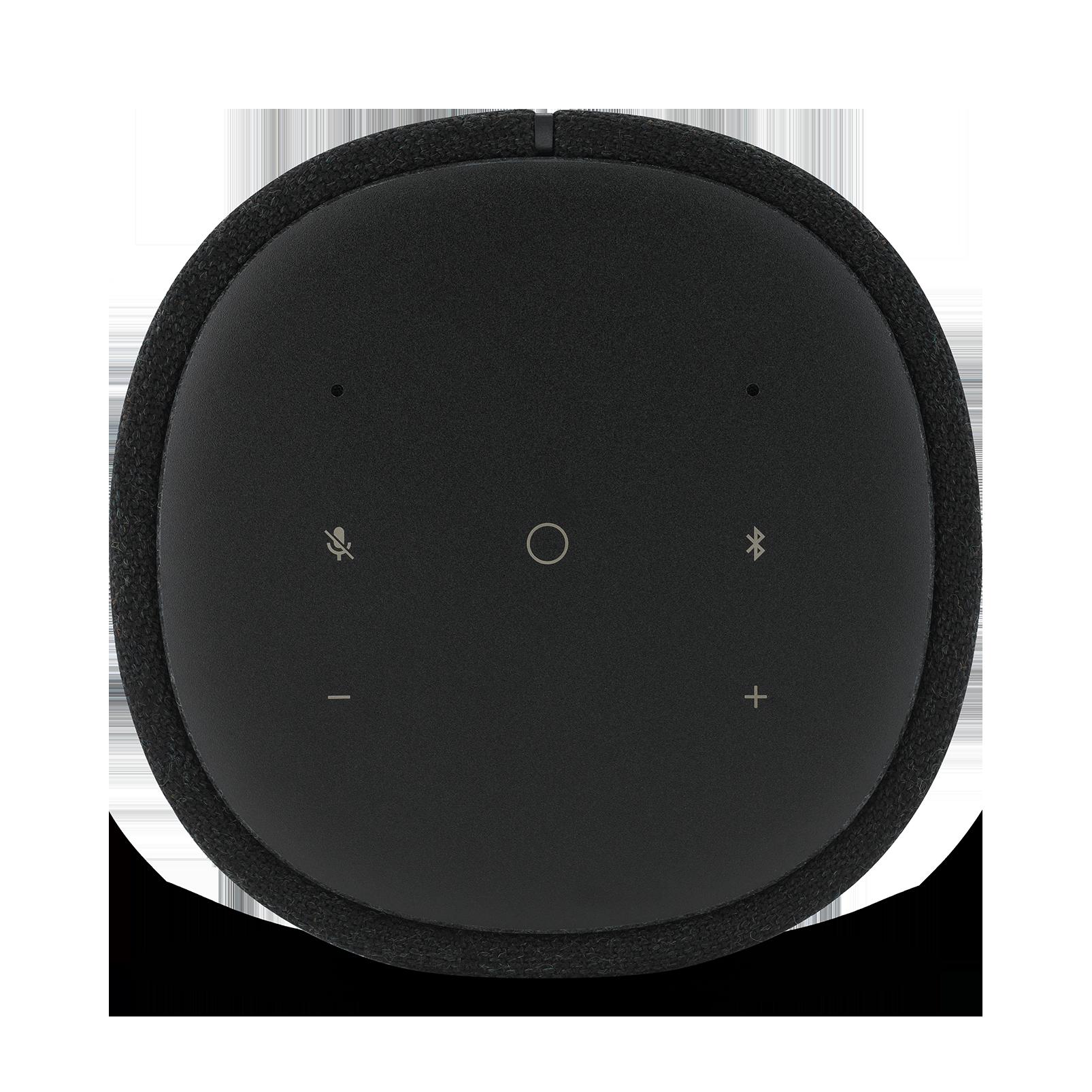 Harman Kardon Citation ONE - Black - Compact, smart and amazing sound - Detailshot 3