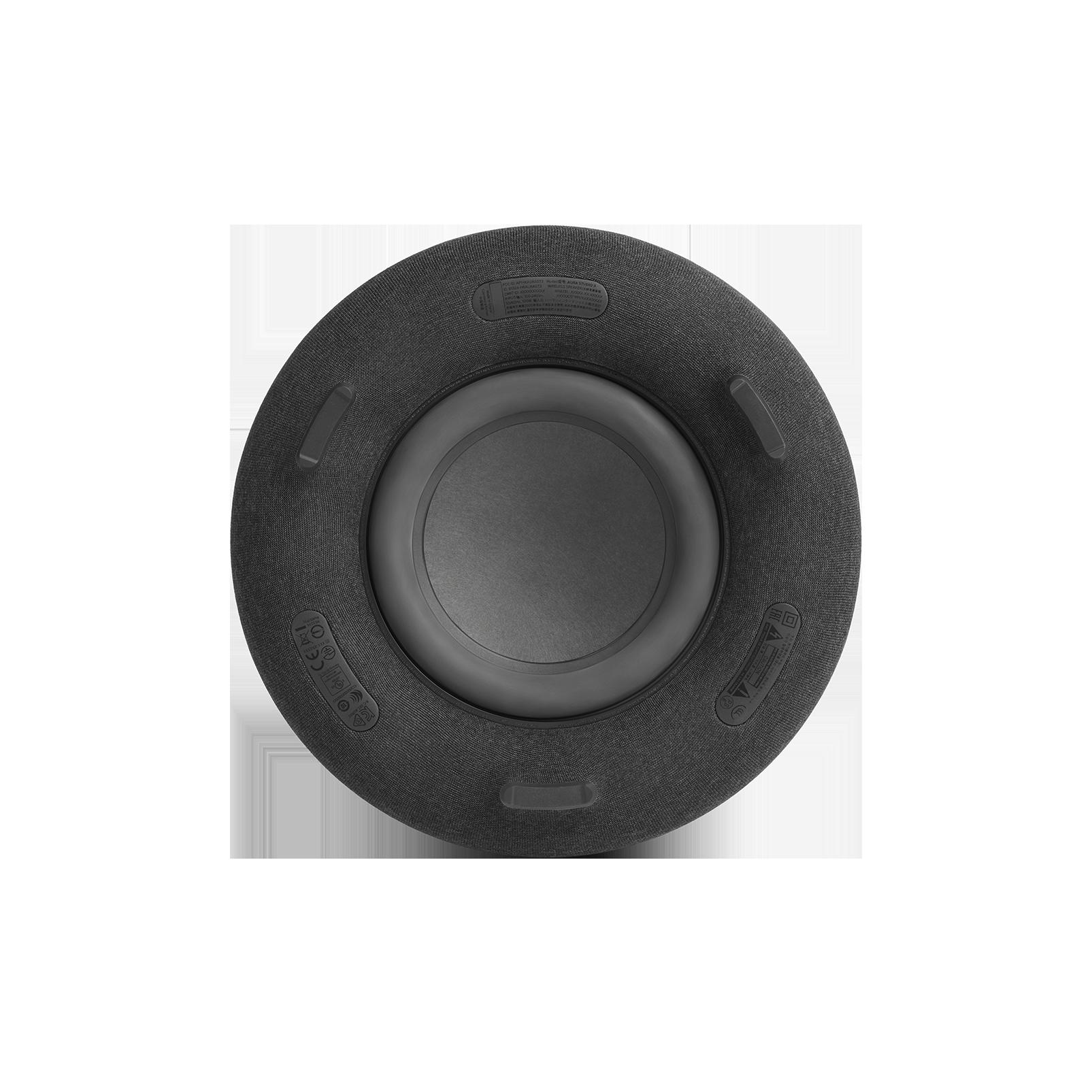 Aura Studio 3 - Black - Bluetooth speaker - Detailshot 2