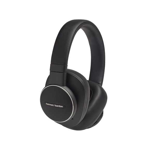 On-Ear & Over-Ear Headphones